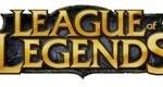 Подключена игра League of Legends