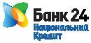 """Пополнение WMZ в Украине в терминалах """"Банк24 Национальный кредит"""""""