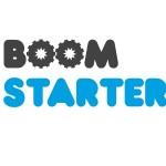 Boomstarter начинает прием WebMoney