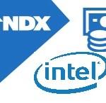 Intel выплачивает дивиденды на интернет-бирже INDX.ru
