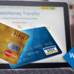 Новые способы идентификации в системе WebMoney
