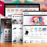 Создайте интернет-магазин с помощью InSales.ru и WebMoney