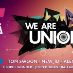 Билеты на праздничную вечеринку We Are Union от GLOBALCLUBBING за WebMoney