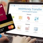Пополнить WME-кошельки теперь можно с помощью банковских карт