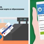 Москвичи смогут пополнить электронную карту в образовании с помощью WebMoney