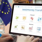 Система WebMoney Transfer добавила новые способы пополнения WME-кошельков