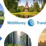 Успейте насладиться летом в средней полосе России с WebMoney Travel