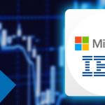 Microsoft и IBM выплатили дивиденды на интернет-бирже INDX.ru