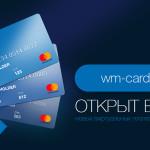 Сервис по выпуску виртуальных карт возобновил работу в полном объеме