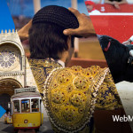 Гуманная коррида: открывайте высокое искусство португальской торады с WebMoney.Travel