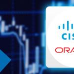 ORACLE и CISCO выплатили дивиденды на интернет-бирже INDX.ru