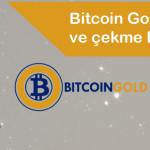 Bitcoin Gold yatırma ve çekme INDX.ru 'da