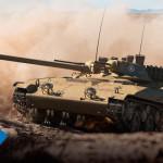Американский лёгкий танк T92 со скидкой до 27% в премиум магазине Wargaming
