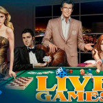 Бонус 40% на покупку игровых очков в Download-версии LiveGames.ru