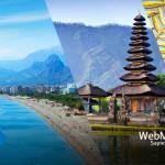 Планируйте ваш отдых на майские праздники с WebMoney Travel!