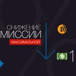 Снижение максимальной комиссии за переводы WMX и WMH