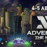Электронная вселенная Adventure The Music снова в Москве