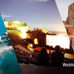 «Остров Гелиоса» с WebMoney.Travel: Сицилия как музей под открытым небом