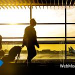 Деловые поездки по всему миру с WebMoney Travel