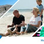 Нестандартный маршрут в сказочной Дании с WebMoney.Travel
