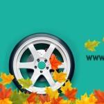 Folmagaut.ru подберет и доставит шины и диски по России