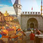Ноябрьские праздники с WebMoney.Travel