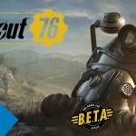 Доступ к бета-тесту Fallout 76 при оплате предзаказа за WebMoney