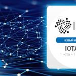 Новый инструмент IOTA.ECU на бирже INDX