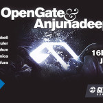 Globalclubbing и WebMoney приглашают на Open Gate: Anjunadeep