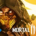 Скидка 18% на игру Mortal Kombat 11