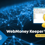 Версия WebMoney Keeper WinPro 3.9.9.17