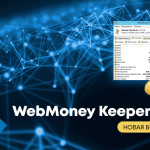Версия WebMoney Keeper WinPro 3.9.9.20