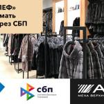 Магазины «АЛЕФ» начали принимать WebMoney через СБП